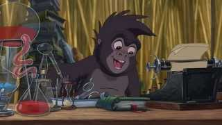 Tarzan *Jungle Jazz* HD