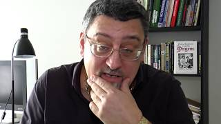 "Видео блог на Иван Спирдонов - video 4 ""Апокалипсисът на проф. Христов"""