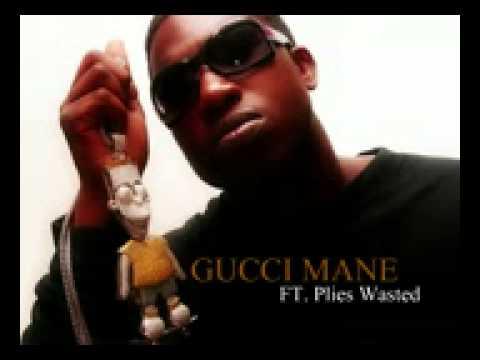 Gucci Mane - Wasted INSTRUMENTAL - Download Link