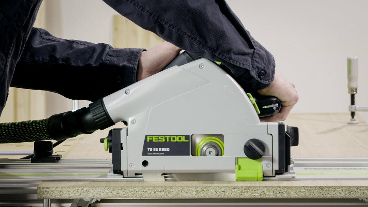 Festool Dykksag Ts55