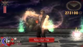 God Hand : Final Boss Ending (Hard difficulty)