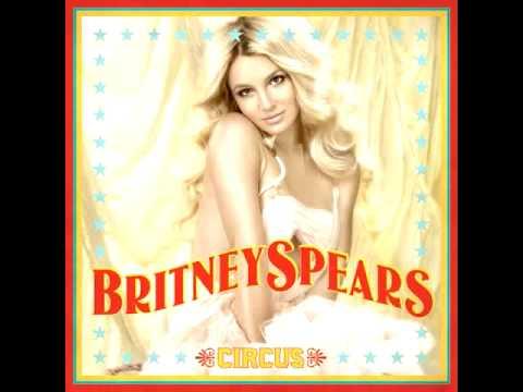 Britney Spears- Album: CIRCUS