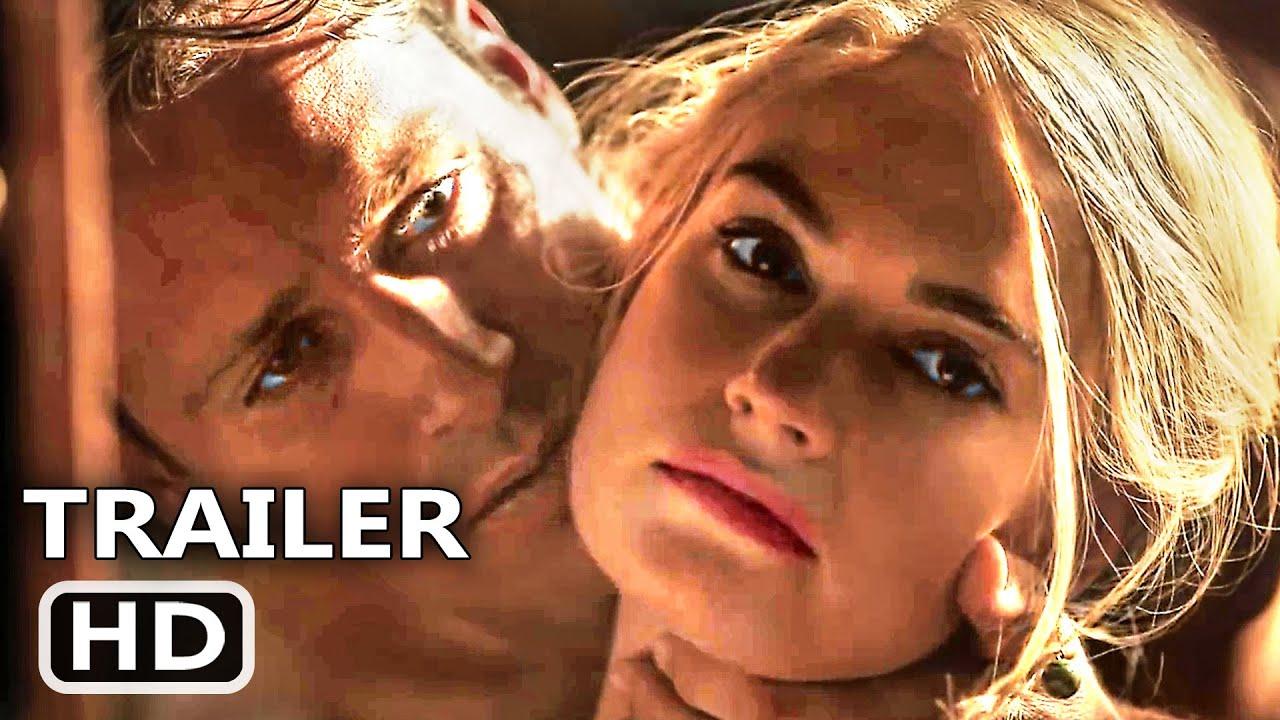 REBECCA Trailer (2020) Lily James, Armie Hammer, Romance Movie