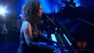 Watch Alicia Keys A Place Of My Own video