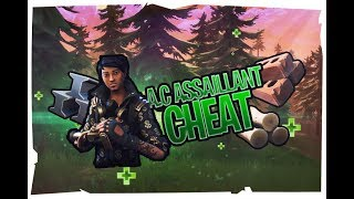 A.C ASSAILANT CHEAT FARM RAPIDE MATERIAUX - FORTNITE SAUVER THE WORLD