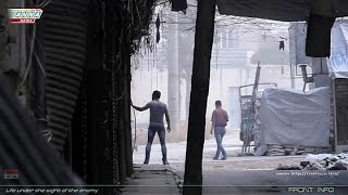 Сирия Syria HD ★ Алеппо.  Вот так и живем.. 29.05.2016