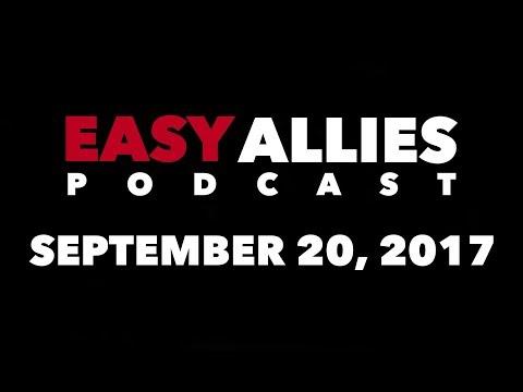 Easy Allies Podcast