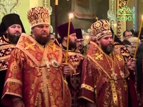 Глава Саратовской митрополии отметил День Ангела