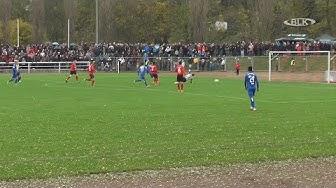 Fussball 1. FC Magdeburg vs SC Naumburg