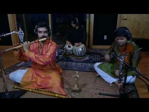 Flute Raman's Music for Deep Meditation - CL355