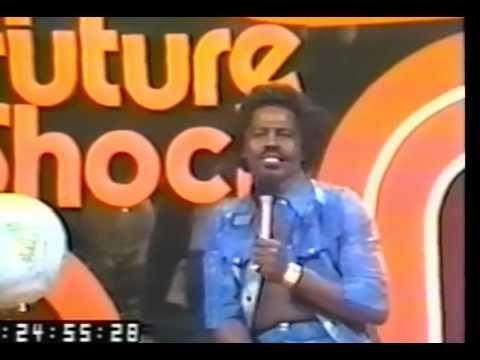 FutureShock unknown episode