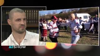 AISHOW cu Pavel Stratan, part II