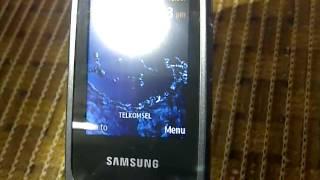 Unlock Samsung A997 Rugby III