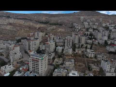 Nablus, Palestine  مدينة نابلس فلسطين