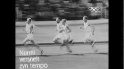 Flying Finn Ritola signs off with fifth gold - Amsterdam 1928 Olympic Games