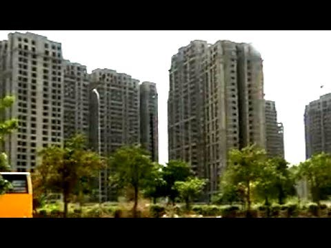 NBCC To Takeover Stuck Housing Projects in NCR?