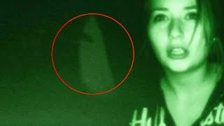 Screaming Ghost or Banshee Caught on Tape in Ireland SSG:Ep5