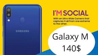 galaxy m 30 release date