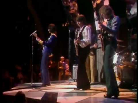 The Hollies Long Cool Woman In A Black Dress 73 Terry Sylvester