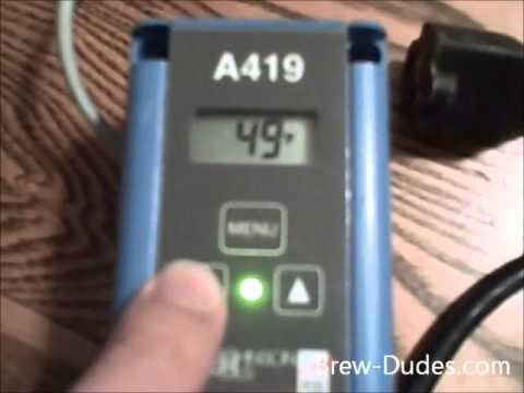 johnson controls a419 wiring diagram one to many relationship how use a digital thermostat control unit the basics