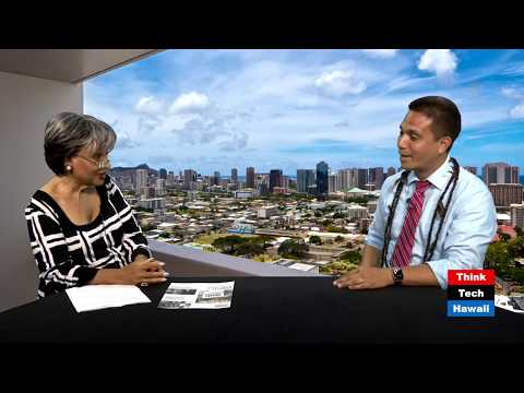 Ikaika Hussey candidate for Honolulu, City Council District 6 (Community Matters)