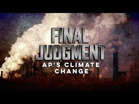 "Associated Press Thinks ""Climate Change Denier"" Isn't PC Enough"
