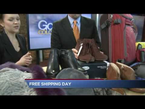 Best Buys On Free Shipping Day