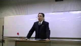 平成22(2010)年11月27日に大阪で行った、第20回黒田裕樹の歴史講座「...