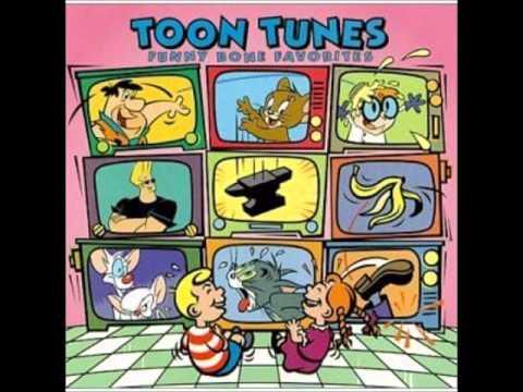 Toon Tunes  Tiny Toon Adventures