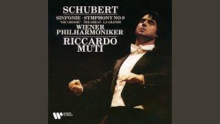 "Symphony no. 9 in c major, d. 944 ""the great"": ii. andante con moto"