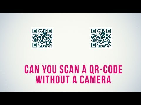 Scan QR-codes With PHP - How To Make It Happen