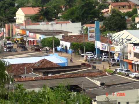 """Camapuã - MS  """"Capital do bezerro de qualidade"""""""