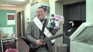11月6日に2nd DVD『Live in Japan』をリリースしたレイザーラモンRG、Y...