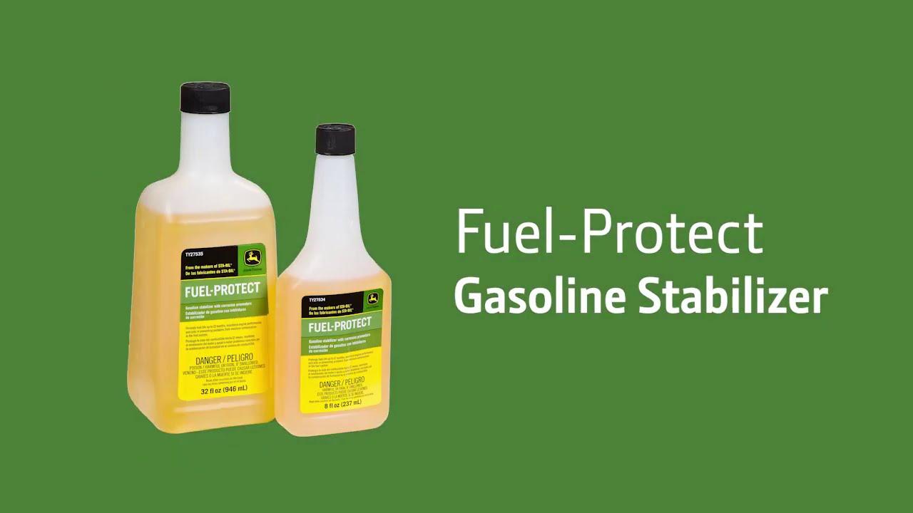 John Deere Fuel-Protect Gasoline Stabilizer