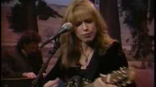 touched by the sun carly simon live