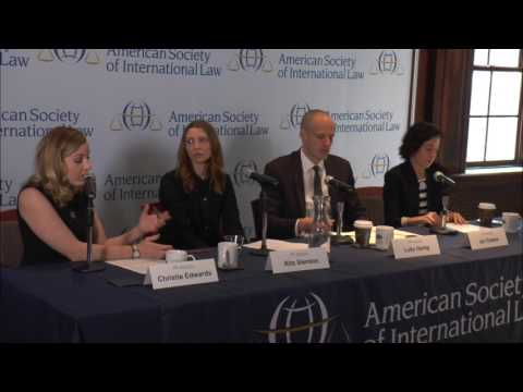 War in Transition: Counterterrorism and the Use of Force [4-3-2017]