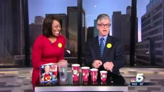 Watchdog Dave Lieber Tells You About Starbucks' Secret Cup Sizes