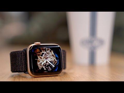 Apple Watch Series 4 Complete Walkthrough: The Apple Watch Design Has Matured