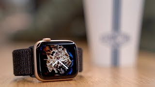 Apple Watch Series 4 Complete Walkthrough: The Apple Watch Design Has Matured