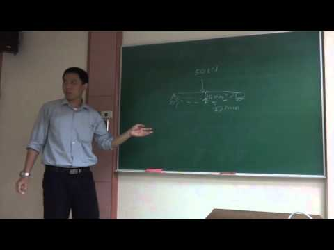 Lecture 7 - (Part 3) Pre-stressed Concrete