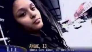 Maury - 13 year old Angie