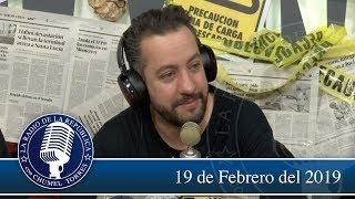 Martes de AMLIbebe - La Radio de la República