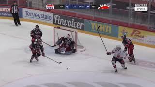 TUTO Hockey - Ketterä Ottelukooste (15.12.2018)