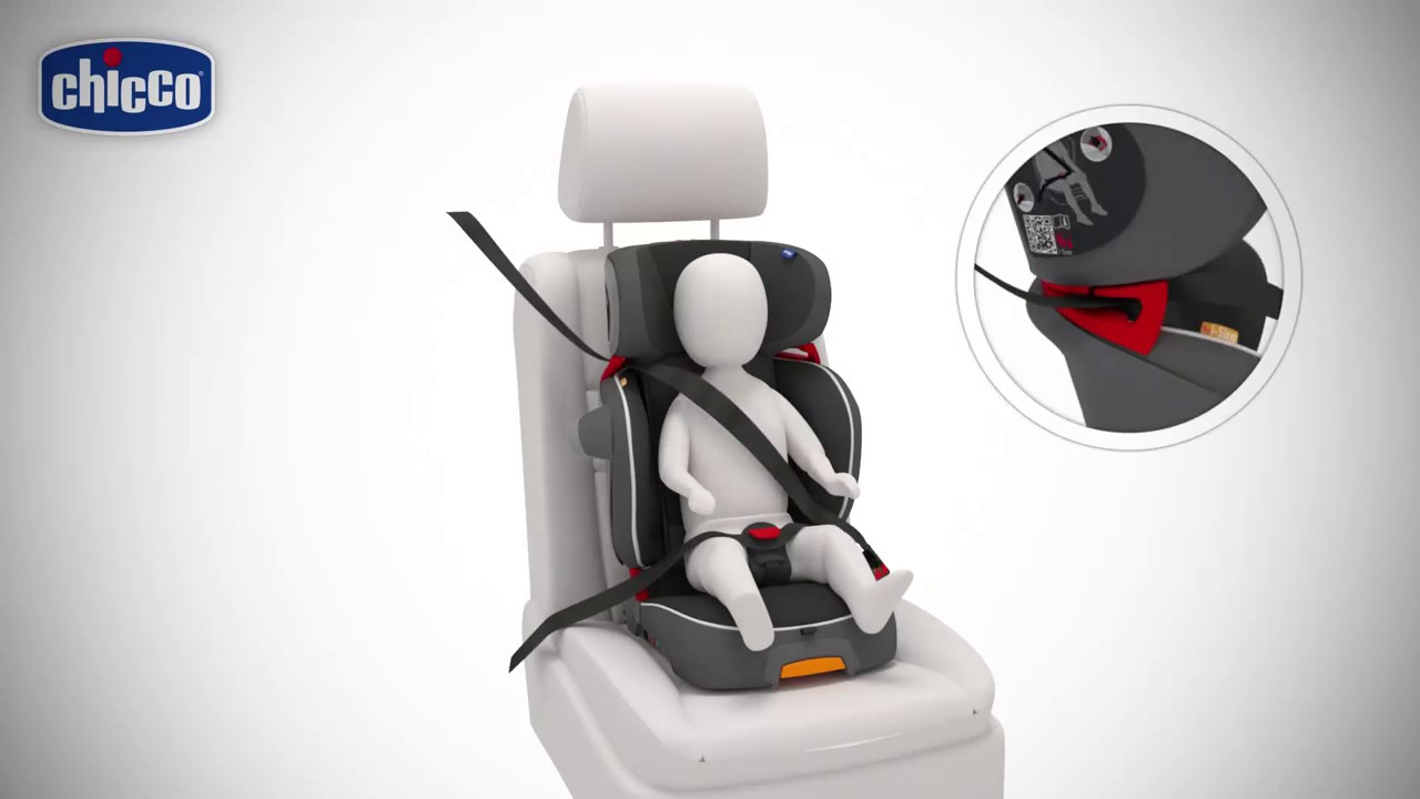 bba471099 Cadeira Chicco Fold & Go i-Size Red Passion - Autobrinca Online