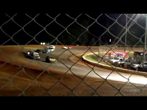 Pine Tree 100 - 440 Feature - 05/06/17