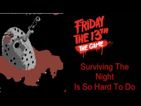 Friday The 13th - Torture Thursday