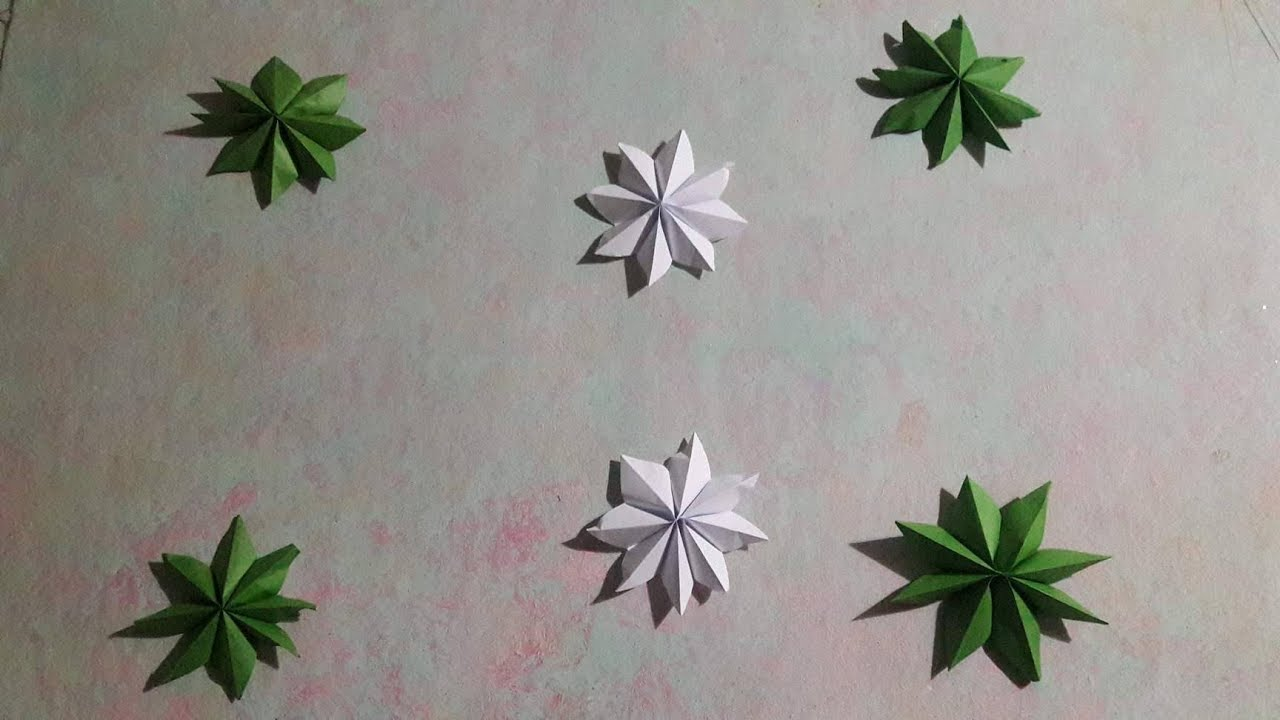 Make Independence Day Decoration At Home | Pakistan's Independence Day  Decor DIY
