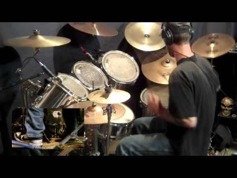 Tool - Schism - Drum Cover by Andy Jones [HD]