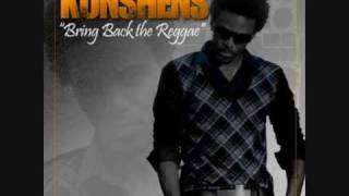 Konshens - Winner dubplate (Everyday Riddim)