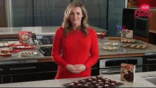 Ask Betty: What's The Best Way To Make Cake Mix Cookies?